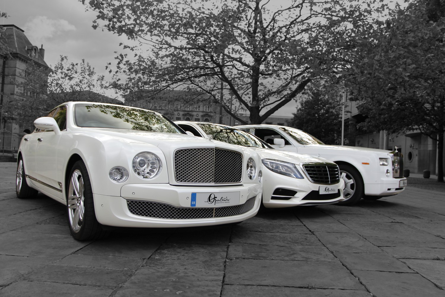 Opulence Executive Travel The Home Of Executive Travel