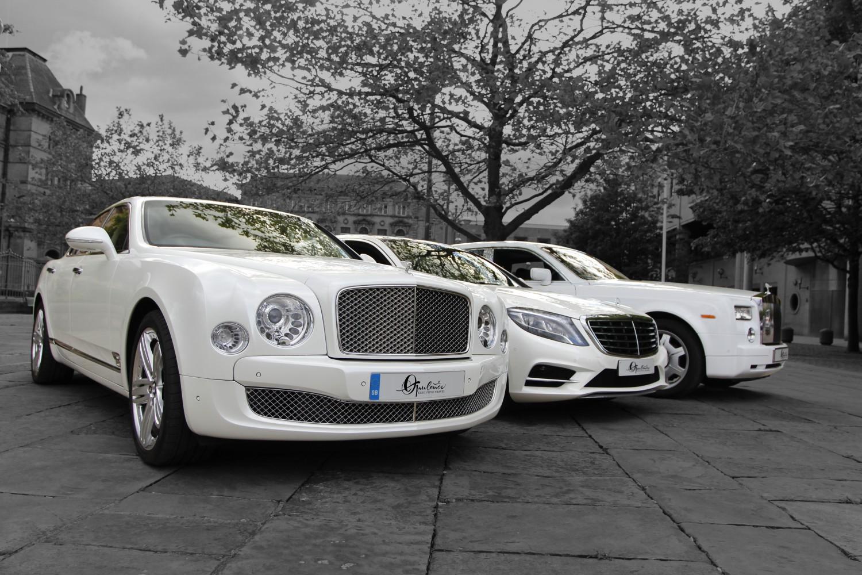 wedding car hire liverpool