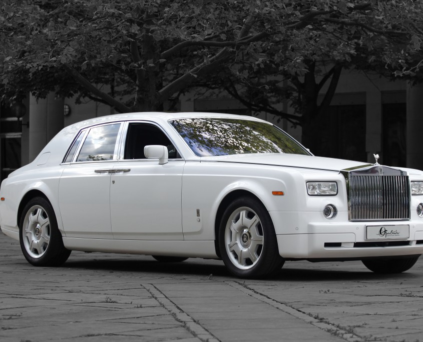 rolls royce wedding car hire