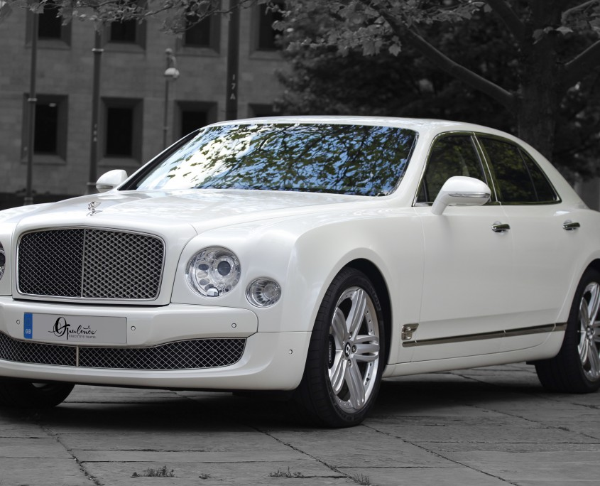 bentley wedding car hire leeds