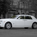 wedding car hire manchester