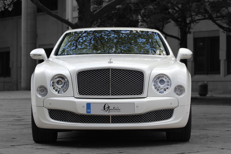 newcastle wedding cars hire