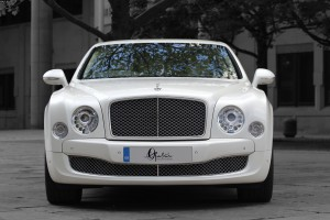 newcastle wedding cars hire