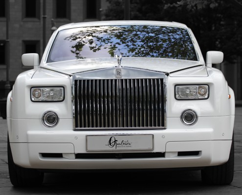 Hire wedding cars leeds