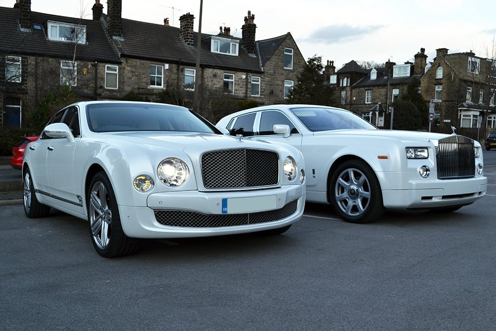 Budget Car Hire Chester