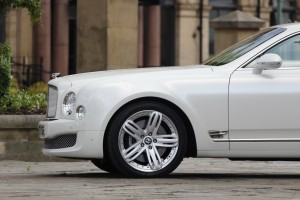 Bentley for hire Bolton