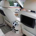 Rolls Royce interiors