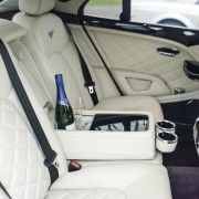 Hire Bentley Mulsanne
