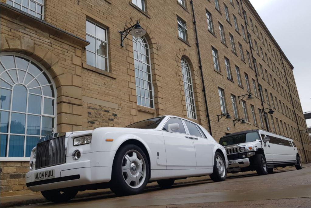 Executive Car Hire Manchester