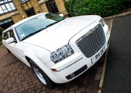 prom car hire limo