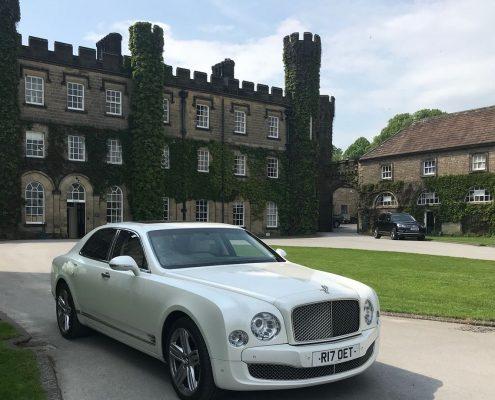 Wedding Car hire in Harrogate