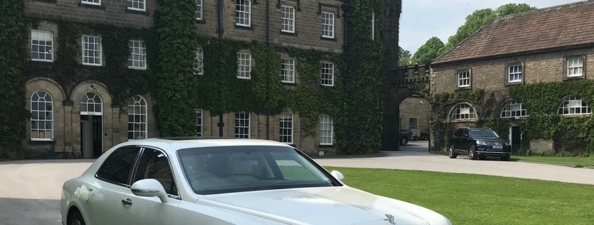 Wedding Car hire in Harrogate