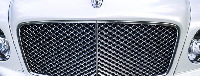 Bentley Muslanne Wedding Car Hire in Blackburn