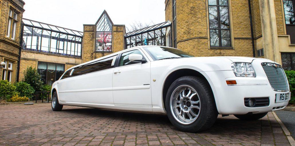 Wedding Car Hire Blackburn