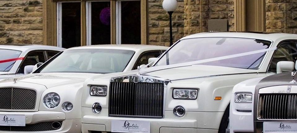 Limo Hire Manchester Opulence Executive Travel