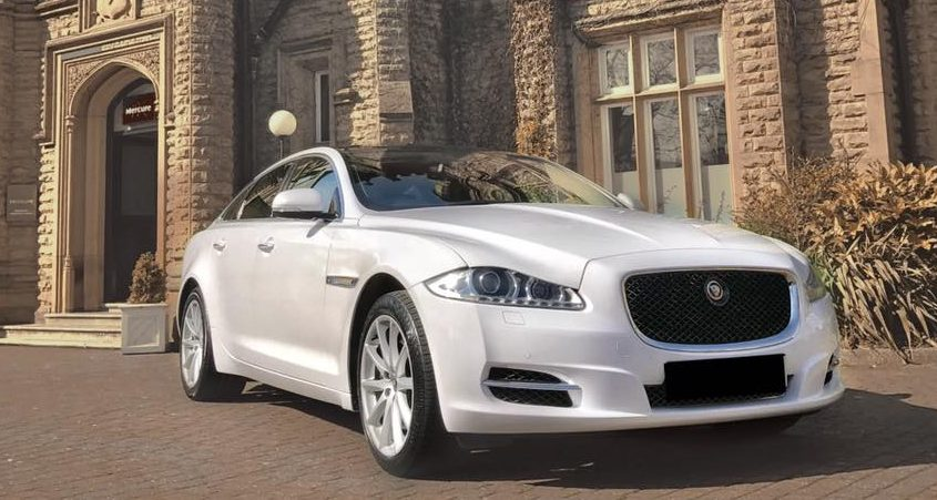 Corporate Car Hire in the North West